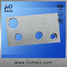China CNC milling aluminium alloy precision parts cnc machining with best price