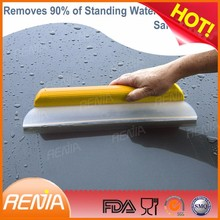 RENJIA flexible squeegee silicone squeegee blade silicone window squeegee