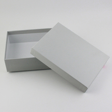 BSCI, FSC Custom Logo Printed Lid-off Type Paper Gift Box,Gift Box Packaging