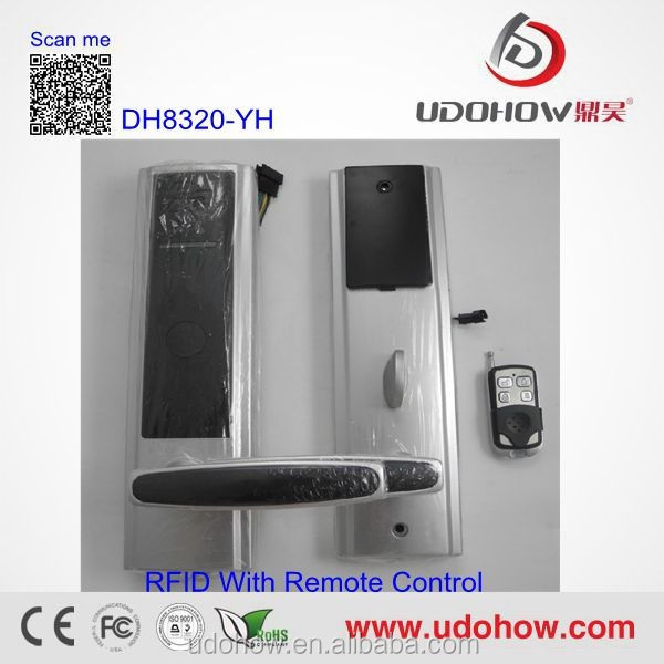 RFID Electronic remote control gate lock