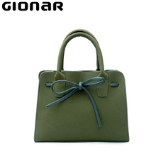 2018 Gionar Nice Imported Cheap Leather Handbags For Women On Sale China
