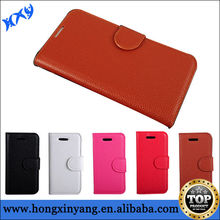 Flip cover case for Samsung,leather cellular case for Samsung note 3