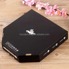 Eco-friendly take away pizza packing box cardboard packing box cake packing box
