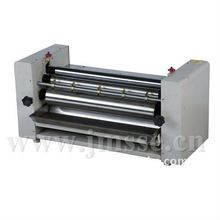 Photo Gluing machine
