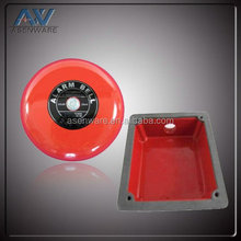 Asenware fire alarm electric gong bell