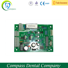 Hot sale Foshan China manufacturer used dental chair spare parts dental chair equipment RV110 water PCB board
