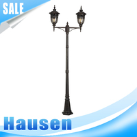 Hot sale old style street lights 100W with cheap price list