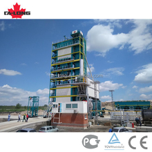 CL-3000(240t/h) full container type asphalt plant