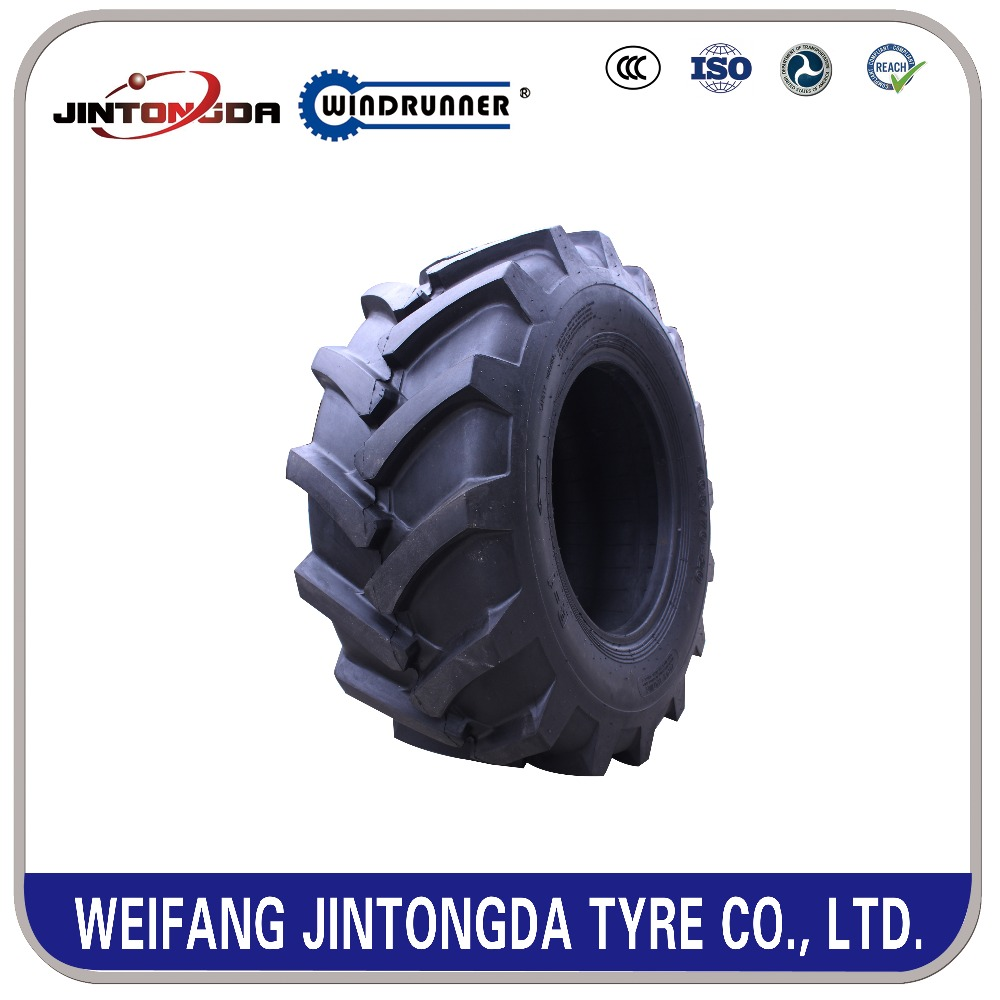 10.0/75-15.3 Factory Direct Tires With Rim Assembling Tractor Farm Implement Tire Agriculture Tyre