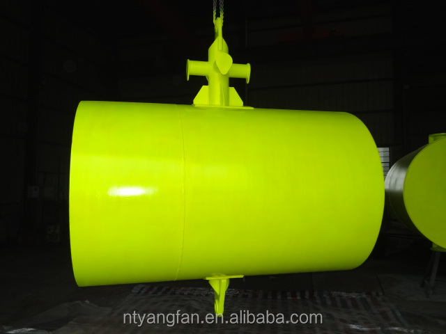 New product 2016 steel buoy with high quality