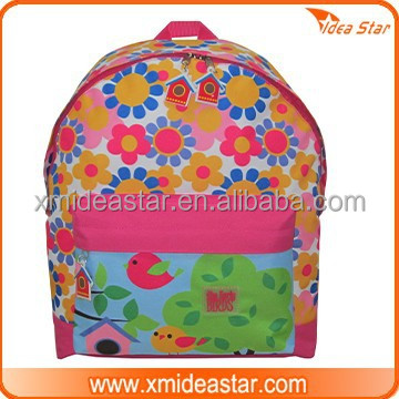 EB11 Classic style Early Bairds fancy bulk school bags