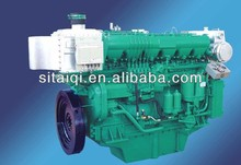 CCS Approved China Weichai Marine Diesel Engine Deutz/MWM/Yuchai/Shangchai/Zichai/Volvo Marine Engine