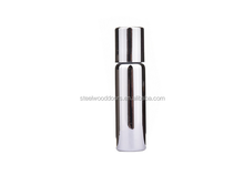 Metal Roll-on Roller Ball Bottle 10mL Perfume fragrance Oil roll on bottle