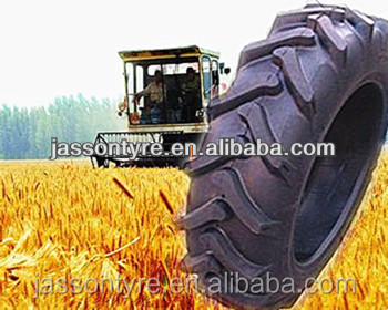 Good performance cheap agricultural tractor tires 7.50-16