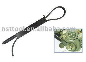 Pulley Holding Tool/ Camshaft Crankshaft Pulley Timing Tool