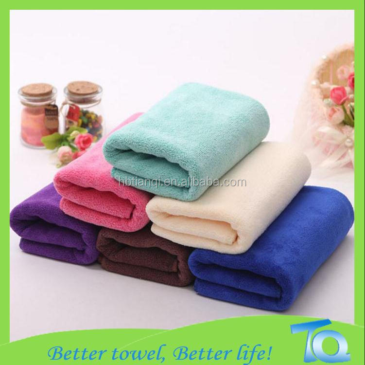 Wholesale discount microfiber towel for cleaning <strong>face</strong>/hand
