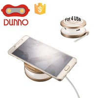 low price china hot selling cell phone charger pad Wireless Charger with micro USB