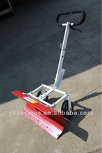 New Snow Blade Removal Push Shovel on Wheels