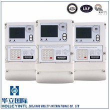 Flexible Tariff Setting Wholesale Three Phase 4 Wire Energy Meter