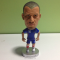 1/12 custom made football player toys Factory