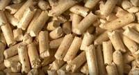 Premium Oak and Spruce Wood Pellets for Sale-DIN 6-8mm Biomass Fuel
