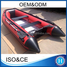 200cm-650cm Inflatable rubber boat with competitive prices for sale