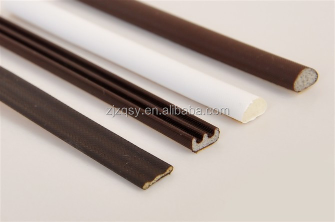 L Profile Pe Pu Coating Type Foam Seal Strip Door And