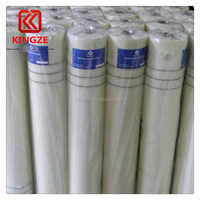 hot sale alkali resistant fiberglass net for marble stone reinforce
