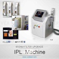 Latest technology ipl skin rejuvenation machine home with medical CE