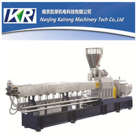 Used Plastic Filament Compounding Extruder Machine Price