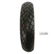 Motorcycle scooter tubeless tire 90/90-18