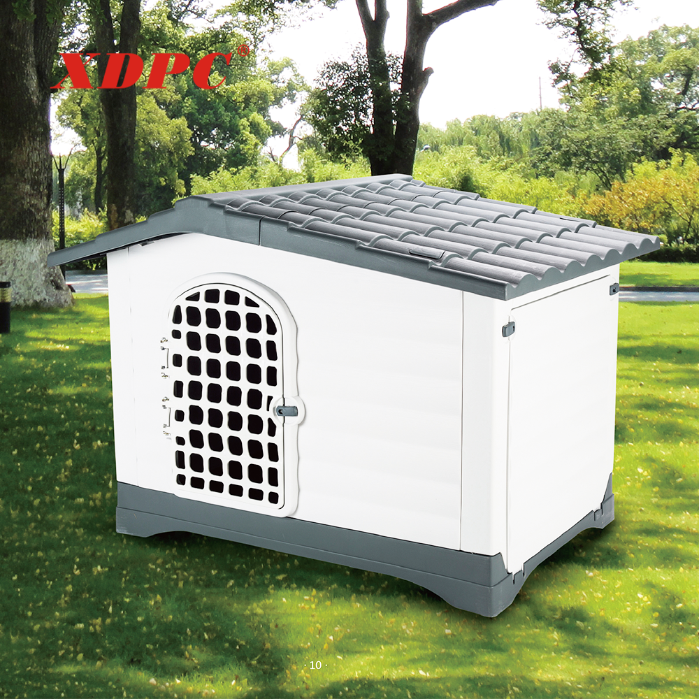 Luxury heavy duty animal pet cage flooring kennel home house for dogs