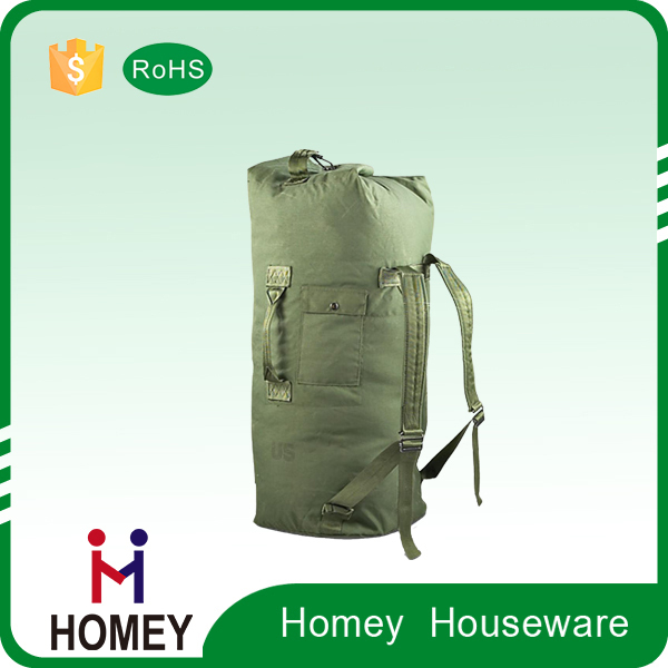 Hot-Selling High Standard Best Price Odm Waterproof Army Duffle Bag