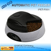 acrylic bulk food dispenserfood of dog 4 Meal LCD Automatic Pet Feeder