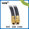epdm rubber sae j1402 yute dot nbr auto brake hose in front system