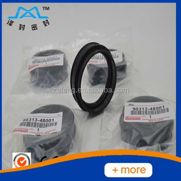 Crankshaft seal Toyota oil seal 90311-42026