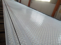Flooring temporary outdoor/Ground protection Mat similar to Megadeck