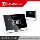 boiler thermostat with mobile control ,7 days programmable
