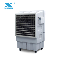 Air Cooler 100 Liter Commercial Air