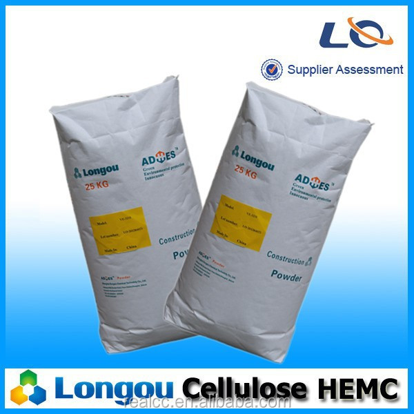 HEMC adhesives China best Supplier with high quality in low price