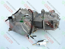 New YinXiang-150CC dirtbike engine