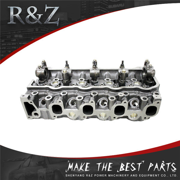 2.4D 2LT 2L Wholesale high quality durable used cylinder heads sale
