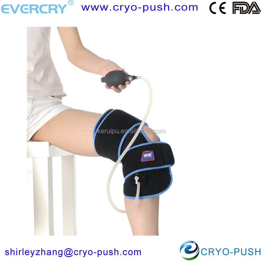 physical therapy knee pads
