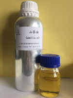 China origin healthy camellia seed oil essential oil