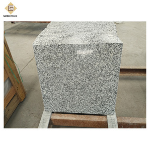 Cheap Chinese hubei new gray G603 granite price for floor tiles