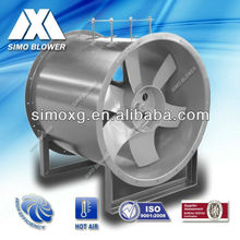 T301 Axial Fan for Motor Siemens 380V