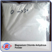 Good Price Anhydrous Powder Magnesium Chloride 99% Industrial Grade