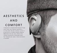 Kinvale Professional Bluetooth stereo headset wireless china supplier
