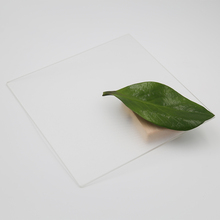 Thriking Glass China Tempered and Patterned 4mm 3.2mm Solar Glass Sheet