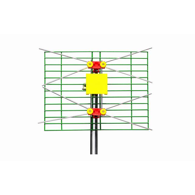 Gongren High Gain Yagi Mesh Outdoor Antenna For Tv Model Sny-004
